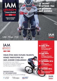 IAM Junior Challenge